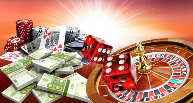 5 Strategi Memaksimalkan Keuntungan Casino Online Anda
