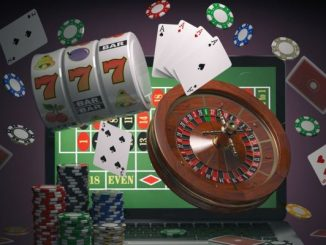 3 Game Casino Dengan Rating Teratas