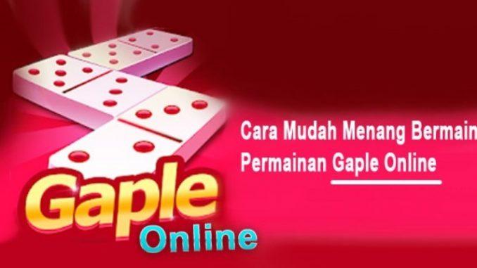 Bermain Gaple Online Indonesia Banyak Untung