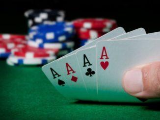 6 Tips Emas untuk Pemain Poker Online