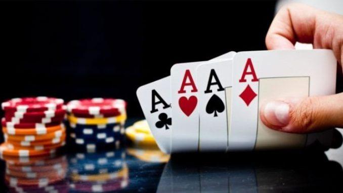 Ciri-Ciri Player Ketagihan Bermain Poker Online
